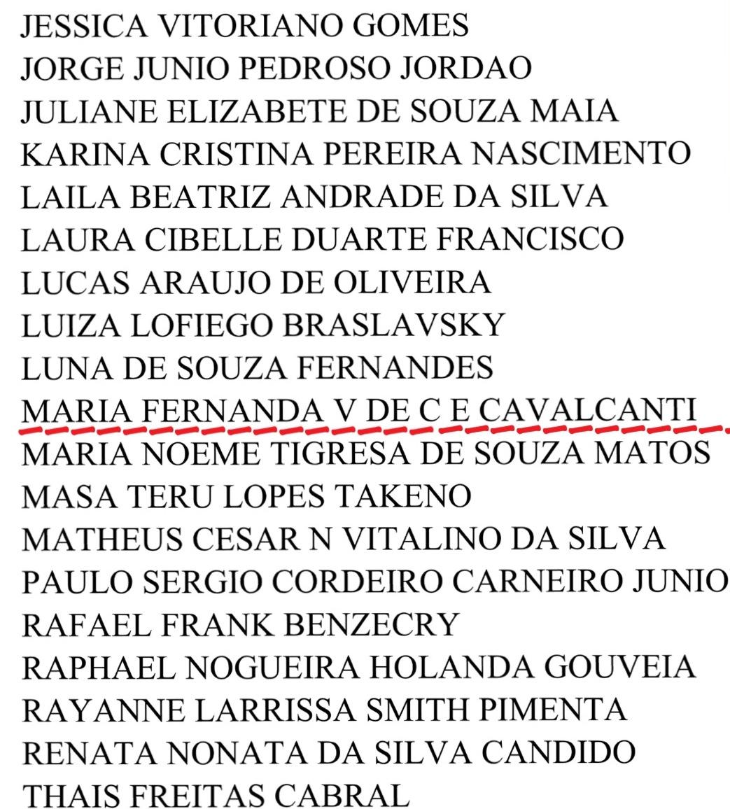 UFAM - PSC - Direito Noturno - 29/12/2011